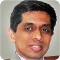 Dr. Shashank R Joshi